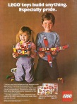1970s Lego Advert