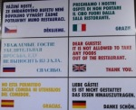 multilingual signs